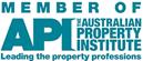 Australian Property Institute Logo